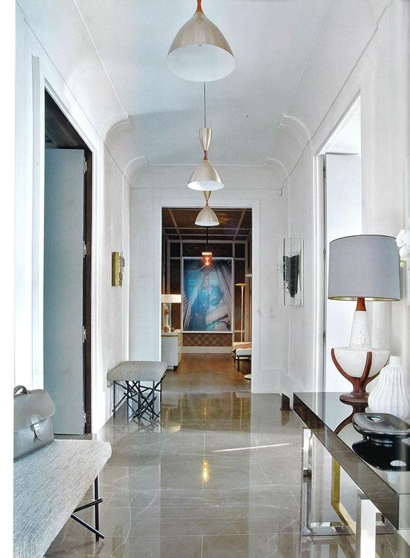 abat jour paris anne sokolsky presse. Black Bedroom Furniture Sets. Home Design Ideas